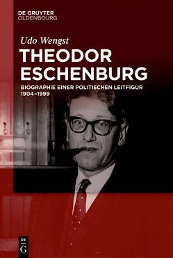 Theodor Eschenburg von Wengst,  Udo