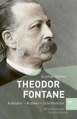 Theodor Fontane von Rüther,  Günther