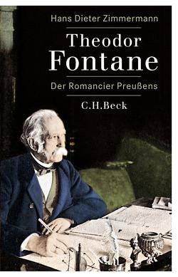 Theodor Fontane von Zimmermann,  Hans Dieter