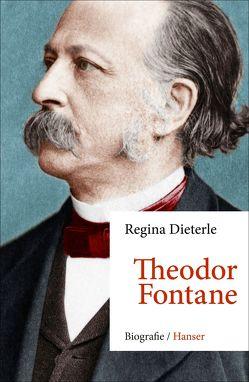 Theodor Fontane von Dieterle,  Regina