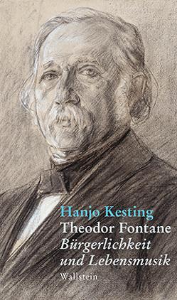 Theodor Fontane von Kesting,  Hanjo