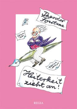 Theodor Fontane von Hartmann,  Wolf D., Zucker,  Gertrud