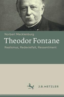 Theodor Fontane von Mecklenburg,  Norbert