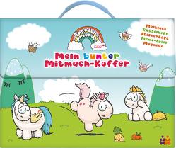 Theodor & Friends. Mein bunter Mitmach-Koffer