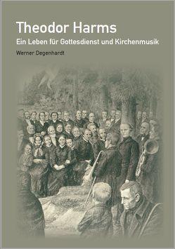 Theodor Harms von Degenhardt,  Werner