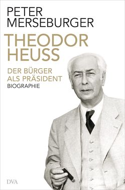 Theodor Heuss von Merseburger,  Peter