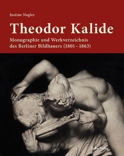 Theodor Kalide von Nagler,  Justine