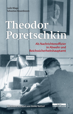 Theodor Poretschkin von Mago,  Laslo, Rosenboom,  Sebastian