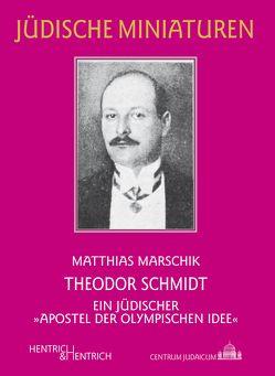 Theodor Schmidt von Marschik,  Matthias