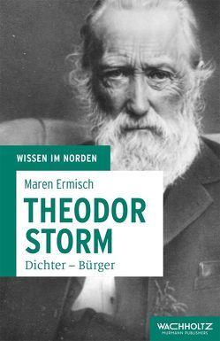 Theodor Storm von Ermisch,  Maren