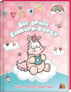 Theodor&Friends, Die große Einhorn-Party