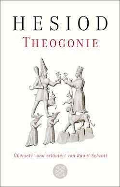 Theogonie von Hesiod