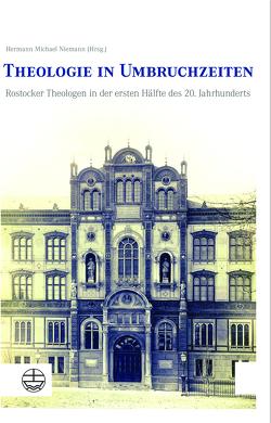 Theologie in Umbruchzeiten von Niemann,  Hermann Michael