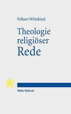 Theologie religiöser Rede von Wittekind,  Folkart