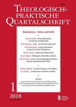 Kapitalismus – Kultur und Kritik von Die Professoren und Professorinnen der Fakultät für Theologie der Kath. Privat-Universität Linz