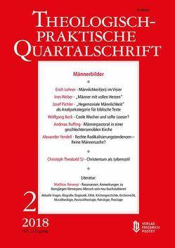 Männerbilder von Die Professoren und Professorinnen der Fakultät für Theologie der Kath. Privat-Universität Linz