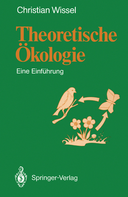 Theoretische Ökologie von Wissel,  Christian