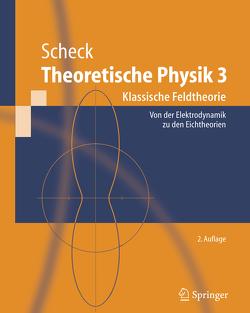 Theoretische Physik 3 von Scheck,  Florian
