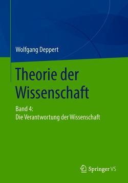 Theorie der Wissenschaft von Deppert,  Wolfgang