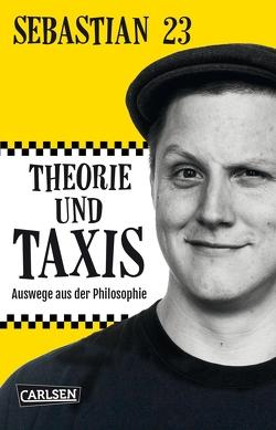 Theorie und Taxis von 23,  Sebastian