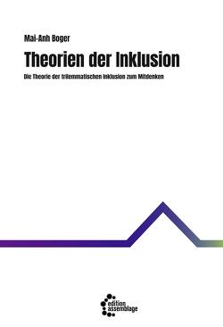 Theorien der Inklusion von Boban,  Ines, Boger,  Mai-Anh