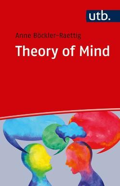 Theory of Mind von Böckler-Raettig,  Anne