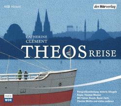 Theos Reise von Busch,  Fabian, Clément,  Catherine, Werner,  Thomas, Wirths,  Charles, Zech,  Rosel