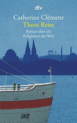 Theos Reise von Aumüller,  Uli, Clément,  Catherine, Scheffel,  Tobias
