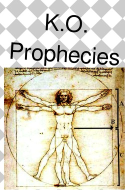 Theosophie / K.O. Prophecies von Regal,  Jeremy