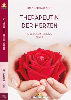 Therapeutin der Herzen von Books,  GreatLife., Stief,  Ralph-Dietmar