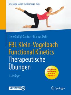 Therapeutische Übungen von Oehl,  Markus, Spirgi-Gantert,  Irene