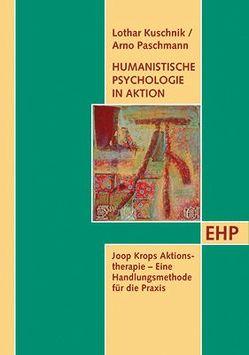Therapie in Aktion von Krop,  Joop, Kuschnik,  Lothar, Paschmann,  Arno