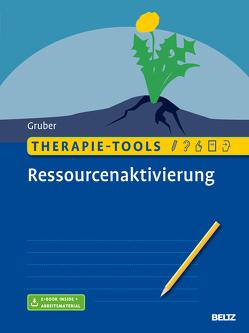 Therapie-Tools Ressourcenaktivierung von Gruber,  Tina