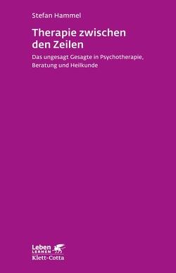 Therapie zwischen den Zeilen von Hammel,  Stefan