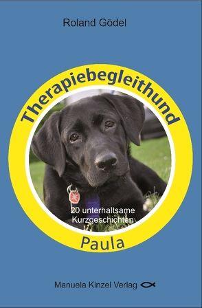 Therapiebegleithund Paula von Gödel,  Roland