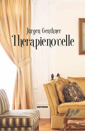 Therapienovelle von Genthner,  Jürgen
