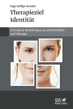 Therapieziel Identität von Seiffge-Krenke,  Inge