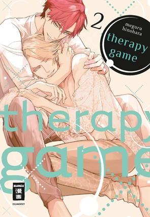 Therapy Game 02 von Hammond,  Monika, Hinohara,  Meguru