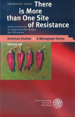 There is More than One Site of Resistance von Thiel,  Thorsten