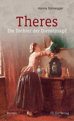 Theres von Steinegger,  Hanna