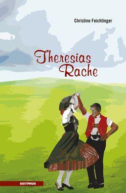 Theresias Rache von Feichtinger,  Christine