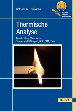 Thermische Analyse von Ehrenstein,  Gottfried Wilhelm