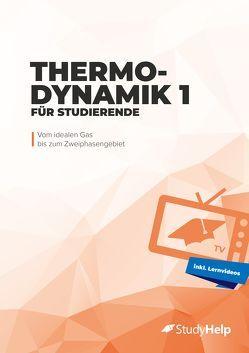 Thermodynamik 1 für Studierende von Wittke,  Marius
