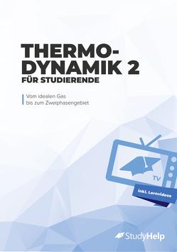 Thermodynamik 2 für Studierende von Wittke,  Marius