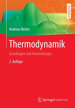 Thermodynamik von Heintz,  Andreas