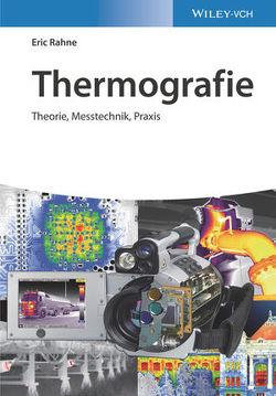 Thermografie von Rahne,  Eric