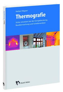 Thermografie – E-Book (PDF) von Wagner,  Herbert