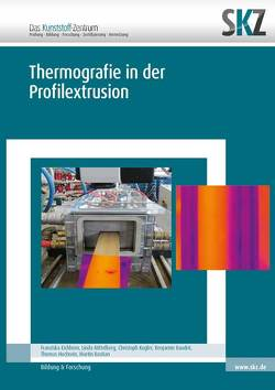 Thermografie in der Profilextrusion