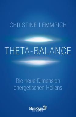 Theta-Balance von Lemmrich,  Christine, Rohr,  Wulfing von