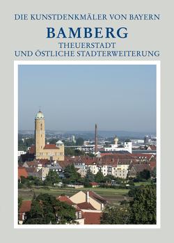 Theuerstadt und östliche Stadterweiterungen, 1. Drittelband: Untere Gärtnerei und nordöstliche Stadterweiterungen von Exner,  Matthias, Ruderich,  Peter